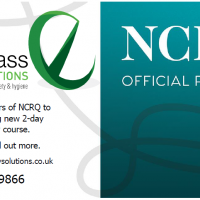 NCRQ Managing Safely course